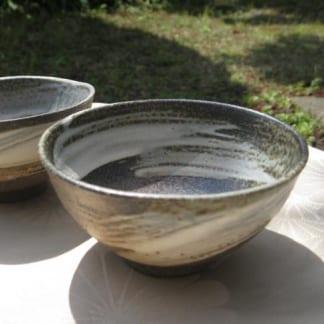 宋艸窯 鰹節灰釉シリーズ